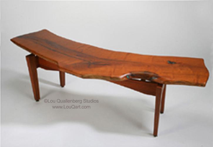 Mesquite Tables By Lou Quallenberg Studios